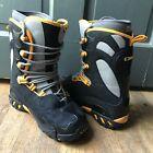Vans Snowboard Boots sz 9 Daniel Franck Signature model