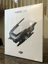 DJI Mavic Air Quadcopter Drone - Onyx Black BRAND NEW!!