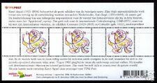 Nederland NVPH 2438 Vel Weken van de Kaart 2006 Karel Appel Postfris