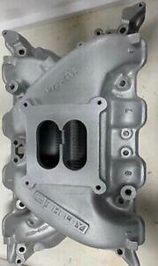 Shelby 351C 4BBL Aluminum Intake 351D-9424-D very rare