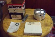 Wiseco Piston Kit  Honda TRX300EX 1992-98 75MM 4574P4