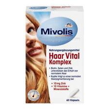 Mivolis Haar :: Hair Vital Complex for FULLER Hair & against Hair LOSS   German