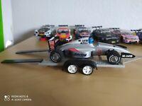 Carrera 1:32 Evolution, Digital , Scalextric, Ninco Anhänger / Trailer