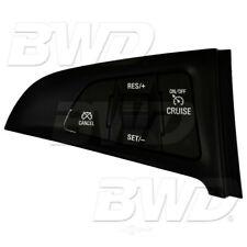 Cruise Control Switch BWD CCW1208 fits 12-13 GMC Terrain
