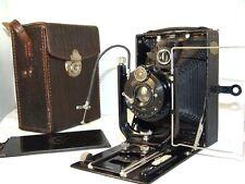 Zeiss Ikon,DONATA,Contessa-Nettel Doppel-Anastigmat CITONAR 6,3/135mm.Lens