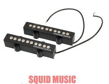 SEYMOUR DUNCAN SJ5-3s 5-string Quarter-Pound Bass Pickup Set ( FREE WORLDWIDE )