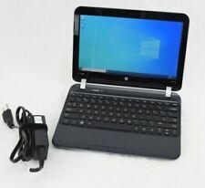 HP 3115m Notebook Laptop Windows 10 4GB RAM 320GB Hard Drive
