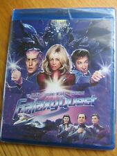 Galaxy Quest(1999) - Blu-Ray Paramount 2019 - New