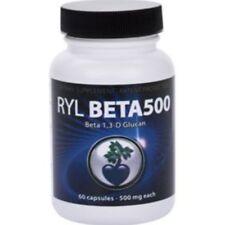 Lonestar RYL Beta500 Beta 1 3D Glucan by Youngevity