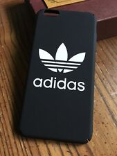 Adidas Logo Case Cover Protective Shell 5-5s-6-6Plus-7-7Plus