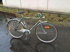 """Exclucive vintage """"dutch"""" bike Romeo Nervex lugs Brooks Titan!"""