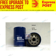 Wesfil Oil Filter WZ423 fits Mercedes-Benz Coupe 300 CE-24 (C124)