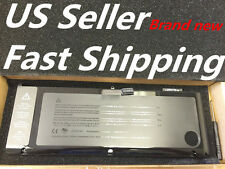 "New OEM Original Genuine A1382 Apple Battery MacBook Pro 15"" A1286 2011 2012"