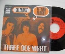 SP Celebrate- Feeling Alright   Three Dog Night