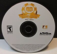 World Series of Poker: Tournament of Champions (PC) DISC ONLY