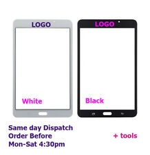 LCD Front Screen Outer Glass Lens for Samsung Tab A 7.0 2016 T280 T285 SM-T280