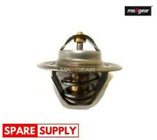 THERMOSTAT, COOLANT FOR AUDI SEAT SKODA MAXGEAR 67-0011