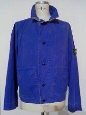 STONE ISLAND giubbino 90's jacket ultras primaverile DOUBLE FACE vintage cotton