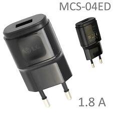 Chargeurs et stations d'accueil LG pour téléphone mobile et assistant personnel (PDA) USB