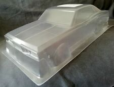 RC 1 10 Drift Car 190mm Unpainted Body Shell Nissan Cedric fits Tamiya Yokomo