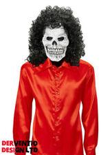 Disfraces de hombre sin marca color principal rojo de poliéster