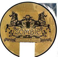 ROB ZOMBIE-EDUCATED HORSES- Vinyl LP-Brand New-Still Sealed