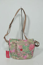 Neu Oilily Umhängetasche Handtasche Schultertasche Tasche Bag Tas (59) 10-16