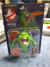 New listing 2020 The Real Ghostbusters Green Ghost Figure