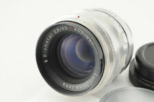 *Excellent* Carl Zeiss Jena Biometar 80mm f/2.8 T for Practina from Japan #4672