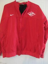 Spartak Moscow Football Jacket Size XL /35601