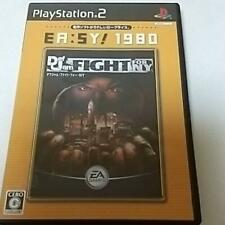PS2 PlayStation2 Def Jam: Fight for NY Japan import import