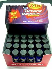 X1R Racing Fuel Octane Booster & Lead  Replacement from (NASA)  bulk buy