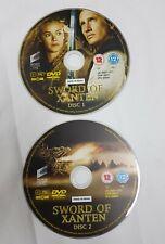 [DVD] Sword of Xanten **disc only**