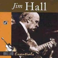 Jim Hall - Ballad Essentials [New CD]