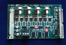 Telecolor 4 Channel Driver Board  WP.5744142-02