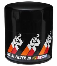 PS-2003 K&N Oil Filter fit AMC BUICK CADILLAC CHEVROLET