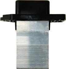 HVAC Blower Motor Resistor fits 2009-2017 Kia Sportage Forte,Forte Koup K900  WD