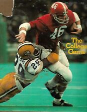The College Game-NCAA Football History(1869-1973) Teams, Players, Coaches