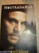 Nostradamus : Based on the Screenplay and Motion Picture by Knut Boeser...