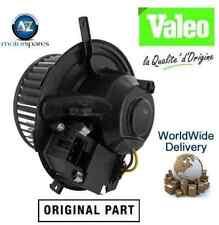 Para Vw Jetta se + Mark4 2005 -- & Gt Original Fan Heater Interior Motor Del Ventilador