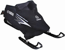 YAMAHA APEX ATTAK Cover 2006 Black & Gray NIB