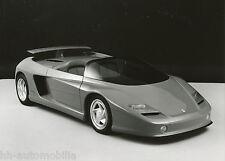 Original Pininfarina Werksfoto Mythos 1990 Foto photo fotografija