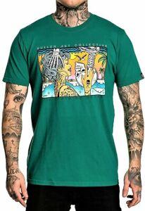 Sullen Men's Till Death Do Us Part Premium Short Sleeve T Shirt