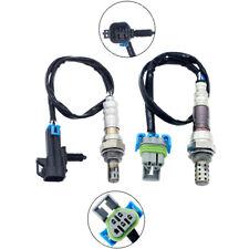 02 O2 Oxygen Sensor for Chevrolet Malibu Equinox Saturn Vue 2.4L Up +Downstream