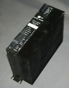 API P315 Microstep Drive