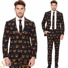 Disfraces y ropa de época color principal naranja de poliéster