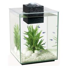 Fluval Chi Aquarium 19L with LED Light Lighting - Hagen Latest Version Fish Tank