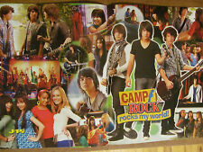 The Jonas Brothers, Two Page Centerfold Poster