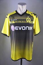 Borussia Dortmund Trikot Gr. L 2011-12 Evonik X-Mas BVB Kappa Derby Jersey