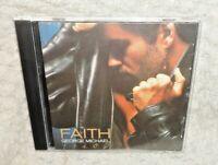 George Michael - Faith (CD, 1987)